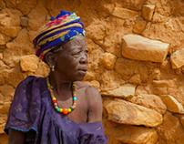 The Diversity of Mali