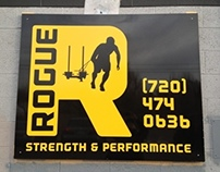 Rogue Strength & Performance
