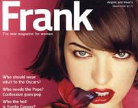 EDITORIAL – FRANK