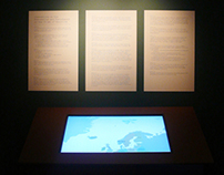Touchscreen Installation (with Pure+Applied for YUM)