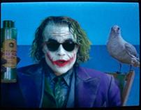Batman: The Nolan Vs Burton Experiment by Butcher Billy