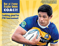 Bay of Plenty Steamers Season Guide 2012