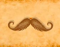 Movember Teaser Trailer 2012