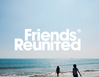 Friends Reunited