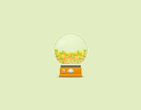 Licensario web-service: Icons