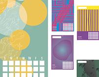 Collaborative Subjective Calendar