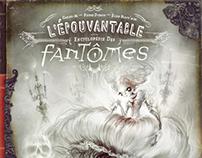 Encyclopedia : L'Épouvantable Encyclopédie des Fantômes
