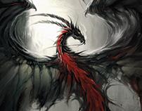 Graphic novel : 'Sur la piste des Dragons Oubliés'
