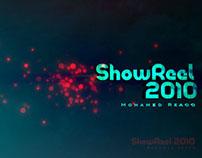 My-showreel-2010