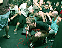 South African Hardcore