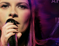 LAURA PAUSINI DVD / The Mob for RDS