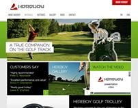 Hereboy Brand Manual