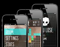 BOOM. Mobile Game