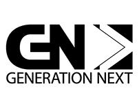 Generation Next Logo Creation