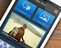 Photos app (concept)