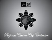 New Era Pilipinas Cap Collections