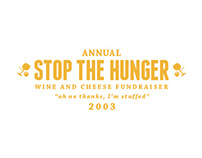 Stop the hunger - Arrested Development