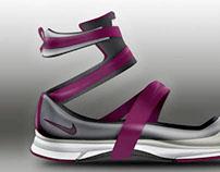 Nike Dance Shoe