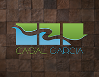 Casal Garcia Rebranding