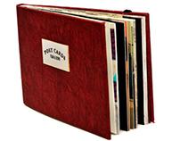 Type Book: Tear & Send Post Cards