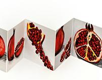 Gestalt: Pomegranate