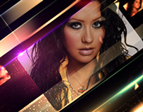 Latin Grammy 2011 Style Frames