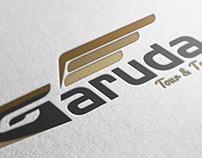 Garuda Tour&Travel - Logo
