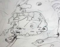 Just Drawings