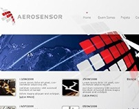 Site - Aerosensor