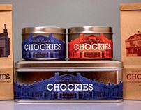 Chockies