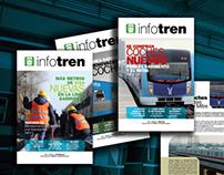 INFOTREN | Magazine