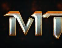 Metal Blacksmith Text Style