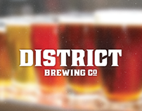 District Brewing Company