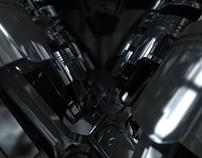 Inside V8 Engine