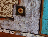 Handmade journal's & agenda's