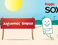 Baggio SoyYo - BTL