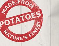 Herr's Potato Chip Concepts