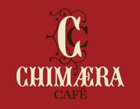 Chimaera Cafe