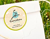 Seasonal Retail: Caribou Coffee, Spring 2012
