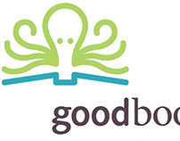 Goodbookery, LCC: branding and book design