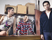 Kover Magazine October 2012 - LGBT Edition