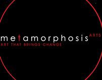 Metamorphosis Arts Business Card