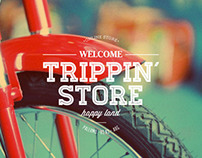 Trippin´ Store