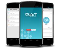 Yast - app redesign