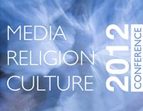 Branding - Media Religion Culture Conference 2012