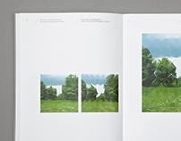 Ornament and Design Process Book