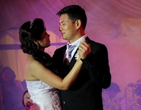 Segovia-Cadion Wedding