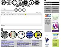 Imprint redesign