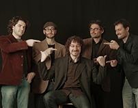 Valentino Finoli Jazz Quintet