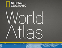 National Geographic World Atlas Mobile App